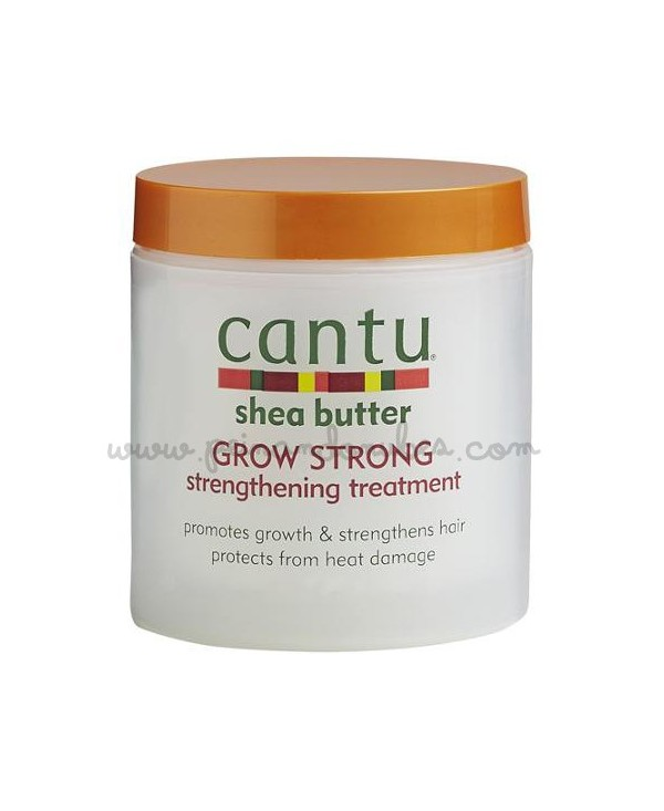 Cantu - Grow Strong Strenghthening Treatment - 173 gr.
