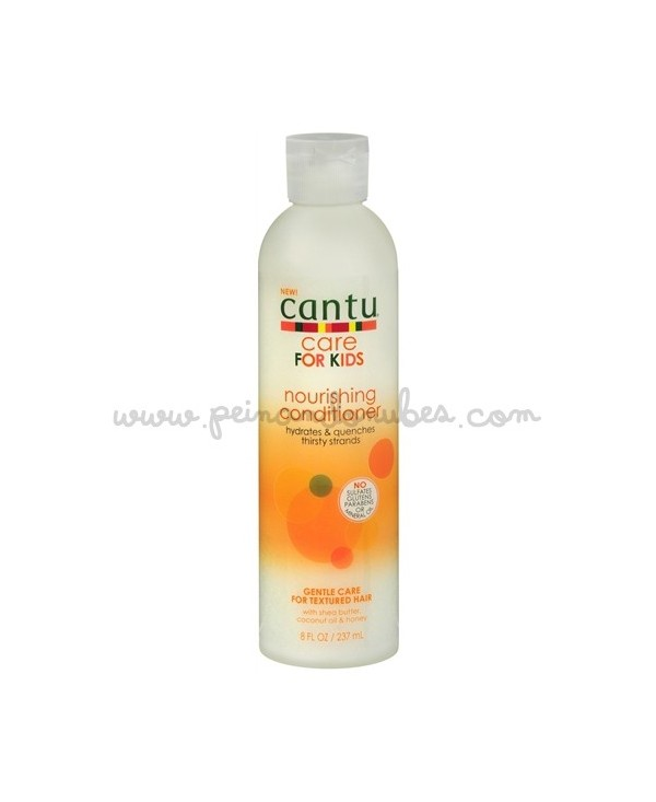 Cantu Care For Kids - Nourishing Conditioner - 237 ml.