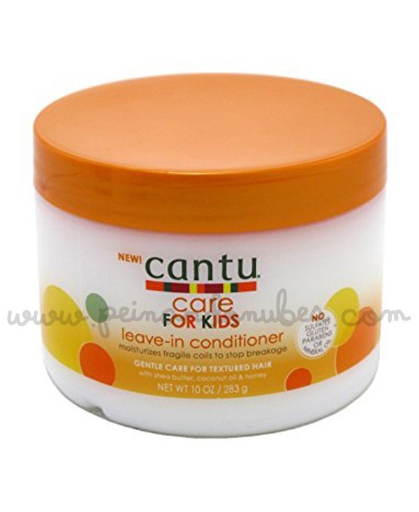 Cantu Care For Kids - Leave-in Conditioner - 283 gr.