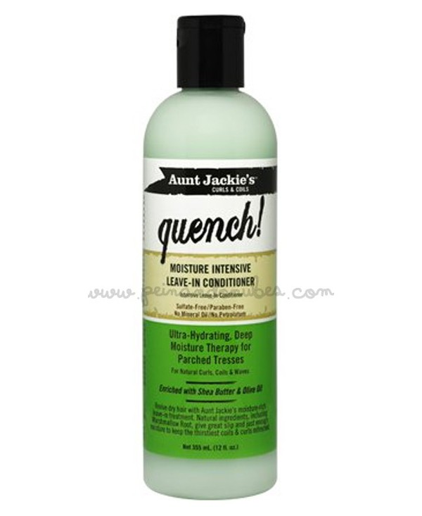 Aunt Jackie's - Quench! - 355 ml