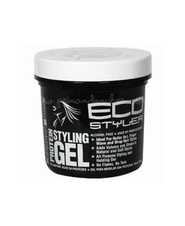 Eco Styler - Protein Styling Gel - 946ml