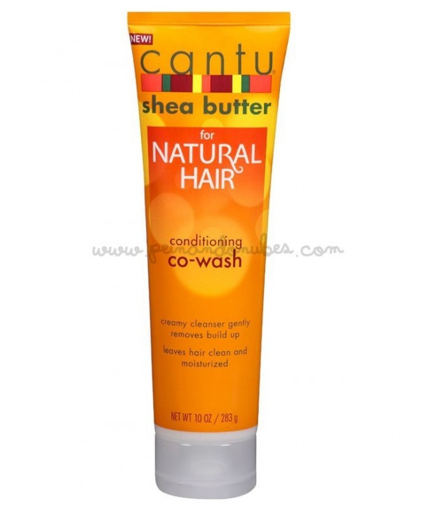 Cantu - Complete Conditioning Co-wash - 283 gr.