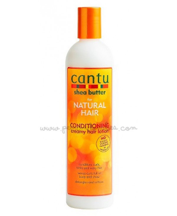 Cantu - Conditioning Creamy Hair Lotion - 355 ml.