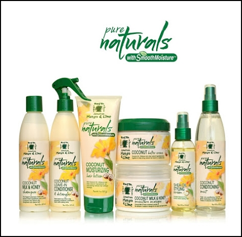 Jamaican Mango and Lime pure naturals all products